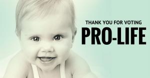 Pro-life Victories!